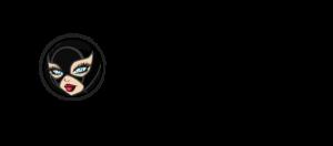 the old lash cat logo